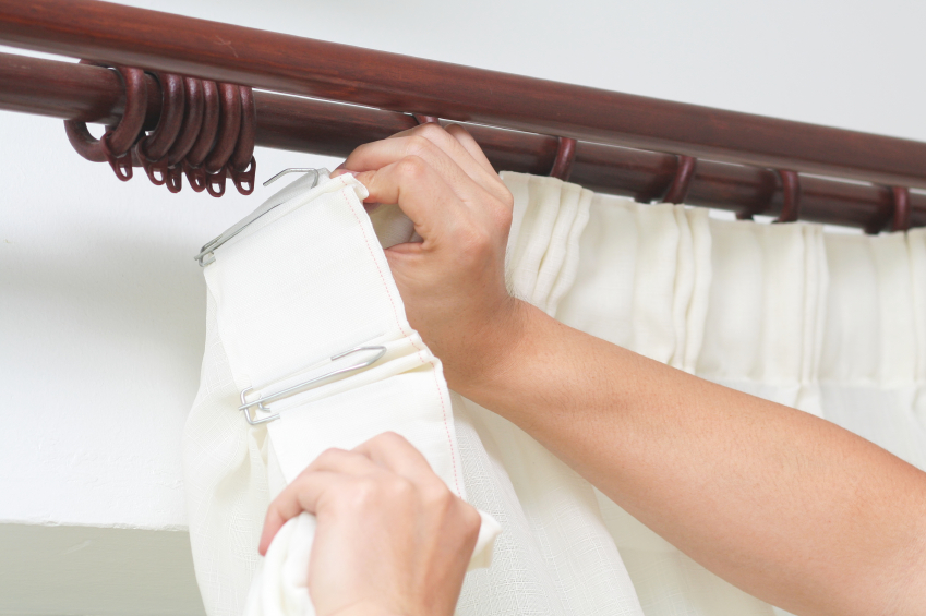 We Specialize in Drapery Cleaning in NYC