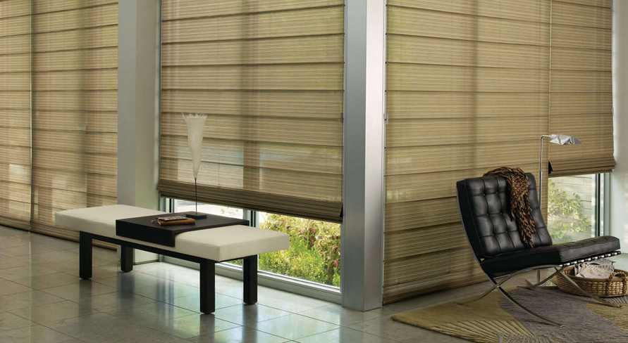 Need Roman Shades Cleaning ?